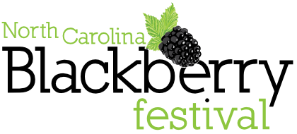 North Carolina Blackberry Festival